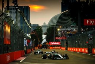 Fotos GP Singapur F1 2018 Foto 74