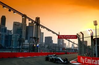 Fotos GP Singapur F1 2018 Foto 75