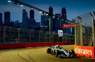 Fotos GP Singapur F1 2018 Foto 76