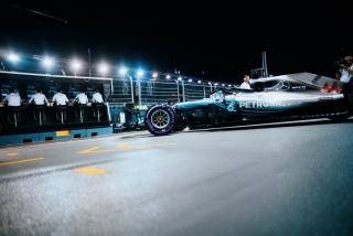 Fotos GP Singapur F1 2018 Foto 77