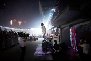 Fotos GP Singapur F1 2018 Foto 79