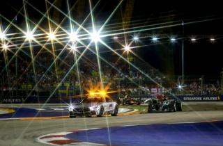 Fotos GP Singapur F1 2018 Foto 81