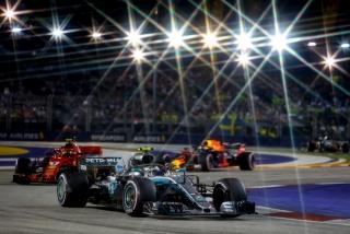 Fotos GP Singapur F1 2018 Foto 82