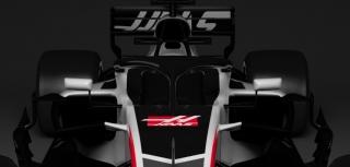 Fotos Haas VF-18 F1 2018 Foto 6