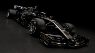 Foto 3 - Fotos Haas VF19 F1 2019