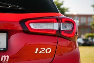 Fotos Hyundai i20 2018 - Foto 6