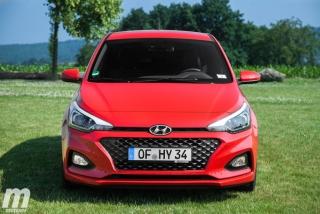 Fotos Hyundai i20 2018 Foto 11
