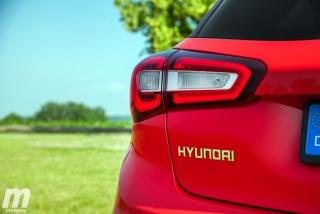 Fotos Hyundai i20 2018 Foto 18