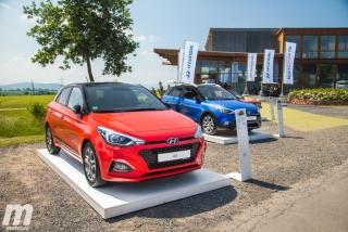 Fotos Hyundai i20 2018 Foto 30
