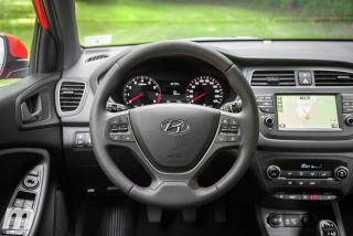 Fotos Hyundai i20 2018 Foto 32