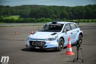 Fotos Hyundai i20 2018 Foto 52