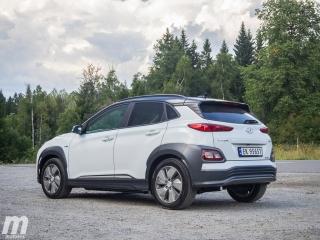 Fotos Hyundai Kona Eléctrico - Foto 3