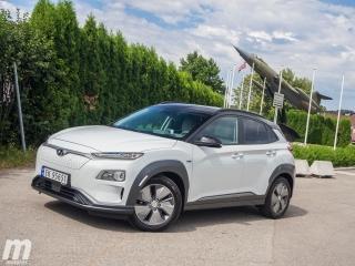 Fotos Hyundai Kona Eléctrico - Foto 5