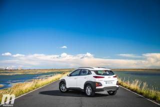 Foto 2 - Fotos Hyundai Kona Klass 1.0 TGDI 120 CV