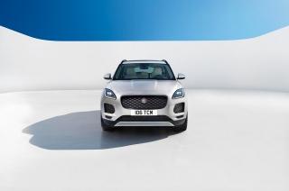 Fotos Jaguar E-Pace - Foto 4