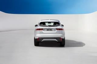 Fotos Jaguar E-Pace - Foto 6