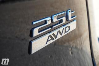 Fotos Jaguar F-Pace 25t AWD Foto 29