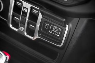 Fotos Presentación Jeep Wrangler 2018 - Foto 6