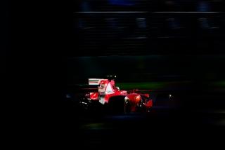 Fotos Kimi Räikkönen F1 2017 Foto 12