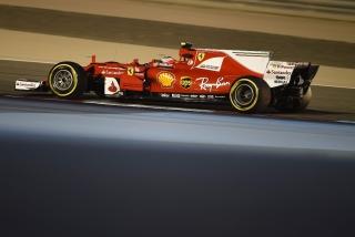 Fotos Kimi Räikkönen F1 2017 Foto 20