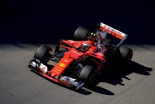 Fotos Kimi Räikkönen F1 2017 Foto 22