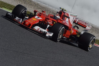 Fotos Kimi Räikkönen F1 2017 Foto 27
