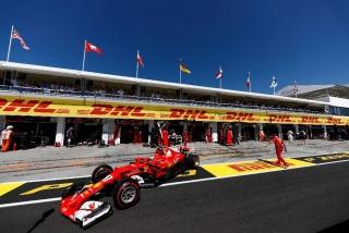 Fotos Kimi Räikkönen F1 2017 Foto 46