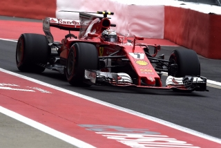Fotos Kimi Räikkönen F1 2017 Foto 51