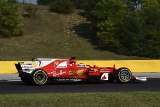 Fotos Kimi Räikkönen F1 2017 Foto 58
