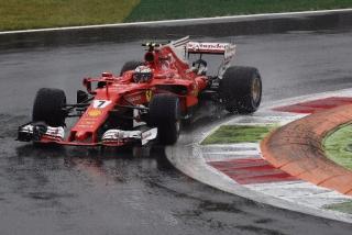 Fotos Kimi Räikkönen F1 2017 Foto 63