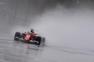 Fotos Kimi Räikkönen F1 2017 Foto 64