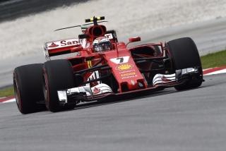 Fotos Kimi Räikkönen F1 2017 Foto 69