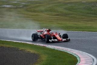 Fotos Kimi Räikkönen F1 2017 Foto 74
