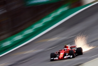 Fotos Kimi Räikkönen F1 2017 Foto 91