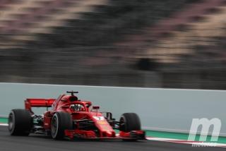 Fotos Kimi Räikkönen F1 2018 Foto 6