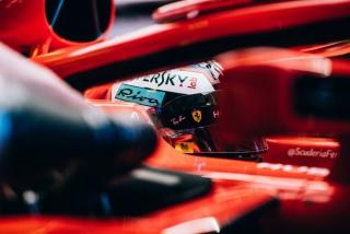 Fotos Kimi Räikkönen F1 2018 Foto 13