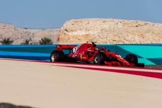 Fotos Kimi Räikkönen F1 2018 Foto 22