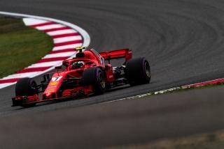 Fotos Kimi Räikkönen F1 2018 Foto 29