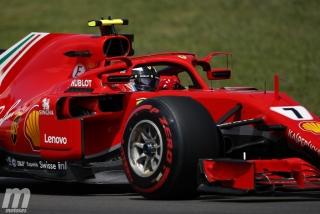 Fotos Kimi Räikkönen F1 2018 Foto 34