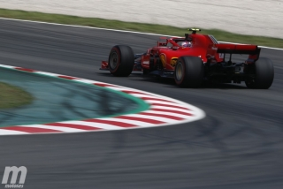 Fotos Kimi Räikkönen F1 2018 Foto 35
