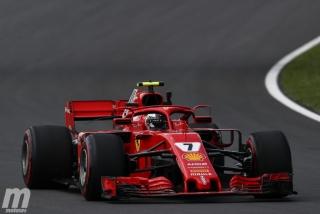 Fotos Kimi Räikkönen F1 2018 Foto 36