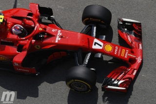 Fotos Kimi Räikkönen F1 2018 Foto 37