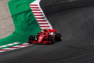 Fotos Kimi Räikkönen F1 2018 Foto 40