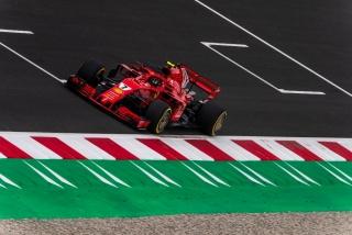 Fotos Kimi Räikkönen F1 2018 Foto 42