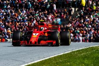 Fotos Kimi Räikkönen F1 2018 Foto 52