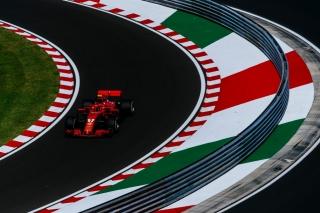 Fotos Kimi Räikkönen F1 2018 Foto 60