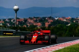 Fotos Kimi Räikkönen F1 2018 Foto 62