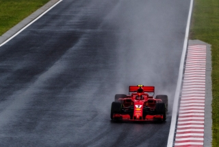 Fotos Kimi Räikkönen F1 2018 Foto 63