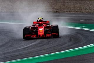 Fotos Kimi Räikkönen F1 2018 Foto 68