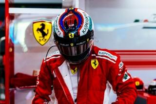 Fotos Kimi Räikkönen F1 2018 Foto 75
